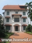 A SPACIOUS AND CHARMING VILLA FOR RENT IN TO NGOC VAN STREET