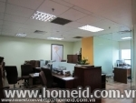 SERVICED OFFICE FOR RENT ICON4 BUILDING