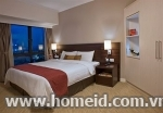 LUXURIOUS SERVICED APARTMENT FOR RENT IN SOMERSET GRAND HANOI