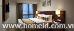 FURNISHED AND LUXURIOUS APARTMENT IN SOMERSET GRAND HANOI