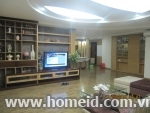 TWO-BEDROOM LUXURIOUS AND GOOD-PRICE APARTMENT IN E1, CIPUTRA AREA