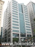 Viet A Tower office spaces for rent on Duy Tan street