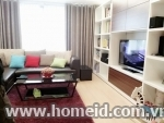 Bright modern-style apartment for rent in Skycity