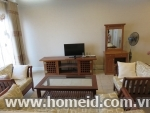 Attractive and beautiful 2 bedroom apartment in Golden Westlake