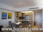 MODERN AND LUXURY APARTMENT IN INDOCHINA PLAZA - CAU GIAY DISTRICT
