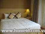One-bedroom splendid serviced apartment in Candeo Residence Hanoi