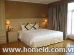 Two bedroom large size apartment in Candeo Residence Hanoi