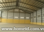 Factory For Lease In Thach That-Quoc Oai