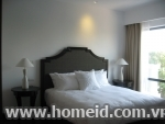 Two bedroom executive serviced apartment in Dang Thai Mai, Tay Ho