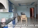 Cozy serviced apartment in Tran Phu str., ba Dinh dist.