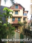 A NICE HOUSE IN TO NGOC VAN STREET, TAY HO DISTRICT