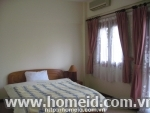 Serviced apartment for rent in Maison de Thai Thinh, Dong Da