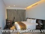 LUXURIOUS APARTMENT FOR RENT CROWNE PLAZA - TU LIEM