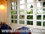 HOUSE FOR RENT IN KIM LIEN TEMPLE VILLAGE, NEAR WEST LAKE