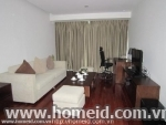 NEW AND FURNISHED APARTMENT IN CROWNE PLAZA TU LIEM
