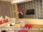 Two-bedroom luxurious serviced aparment in Candeo Residence Hanoi