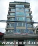 OFFICE  FOR RENT IN MINH THU BUILDING
