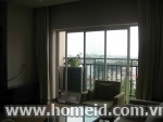 European style 2 bedroom apartment in Hoa Binh Green