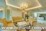 BEAUTIFULLY DECORATED AND NOBLE SERVICED APARTMENT FOR RENT ON THI SACH STR, HAI BA TRUNG DTR