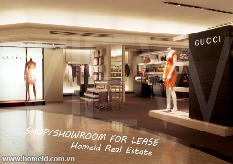 Reasonable Price Showroom For Lease In Hoan Kiem