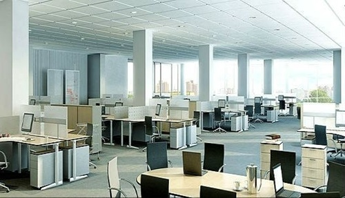 Creative office design to become popular study for Office space design quarter