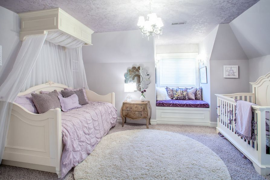 There Are So Many Cute Boysu0027 And Girlsu0027 Room Designs Out There Itu0027s Hard To  Even Make A Plan. So Relax, Lie Down And Start With The Ceiling. Think  About All ...